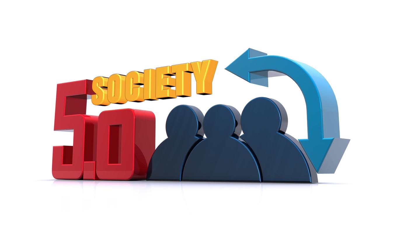O que, afinal, é a Sociedade 5.0?