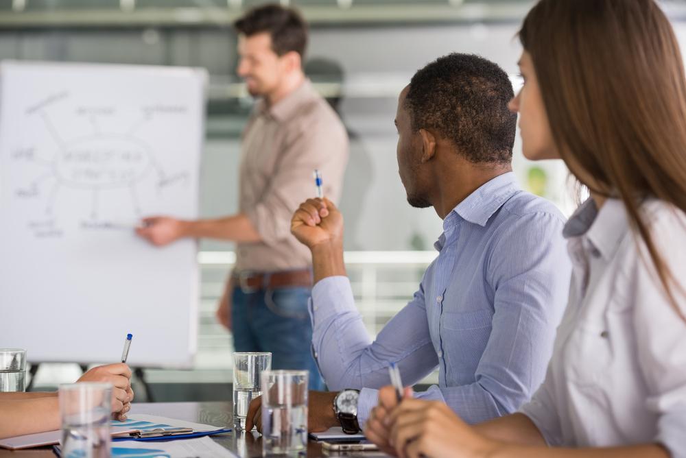 Como ser um bom líder atitudes
