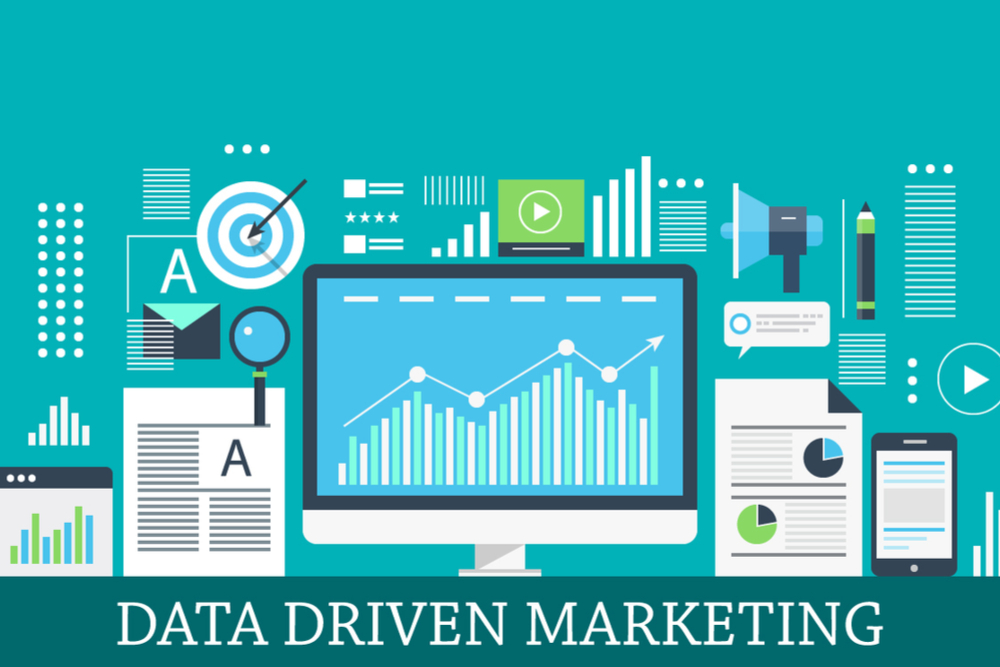 Big Data; Data Driven Marketing