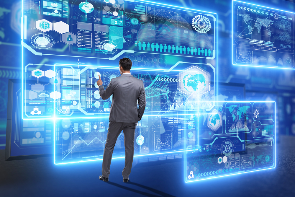 Big Data tipos de dados