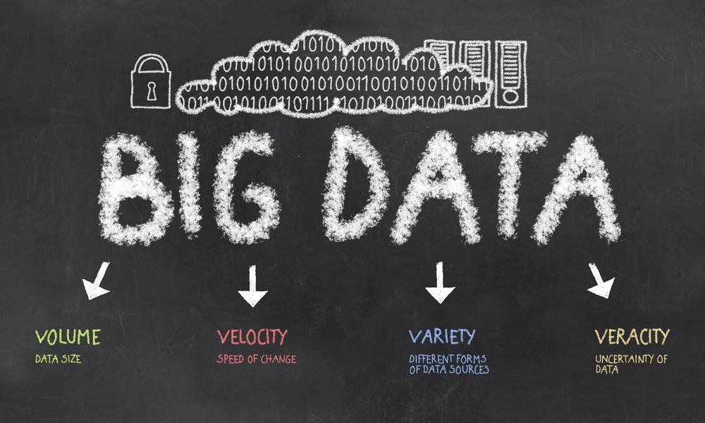 Big Data os 7 v's