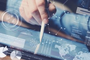 Big Data ti inside robos profissionais