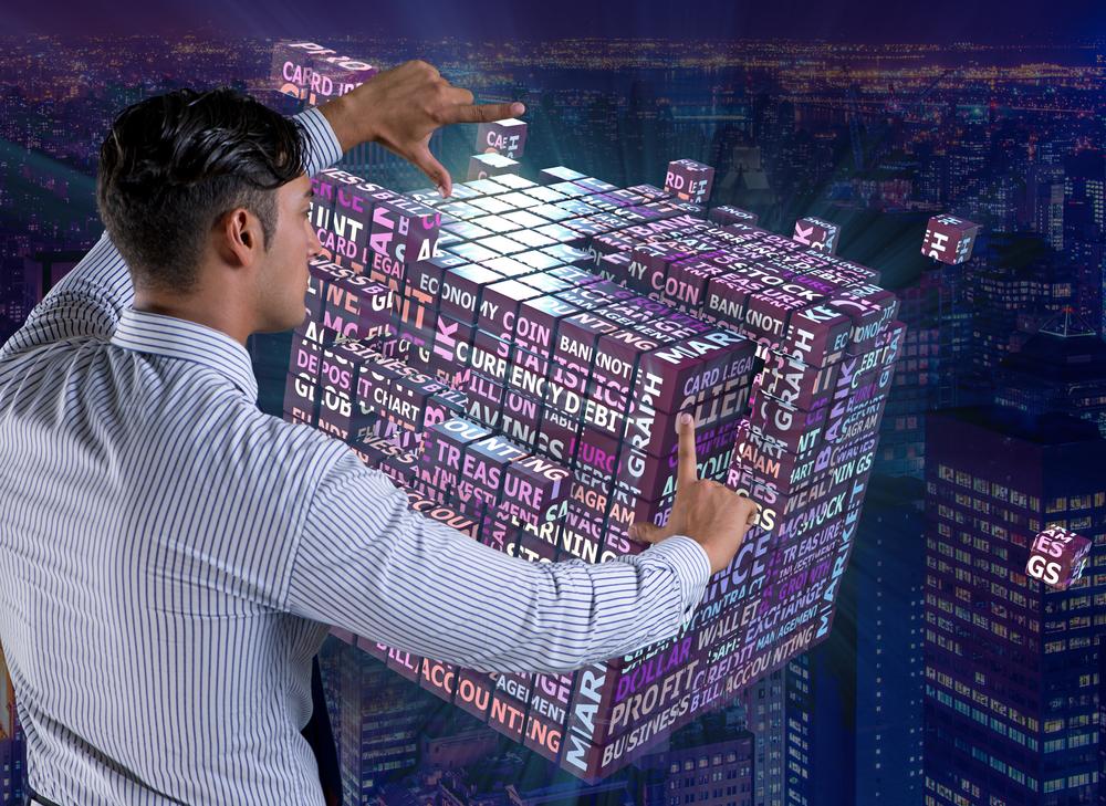 Big Data ciência de dados