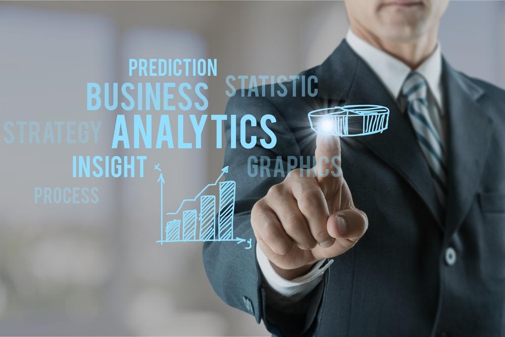 Business Intelligence Análise