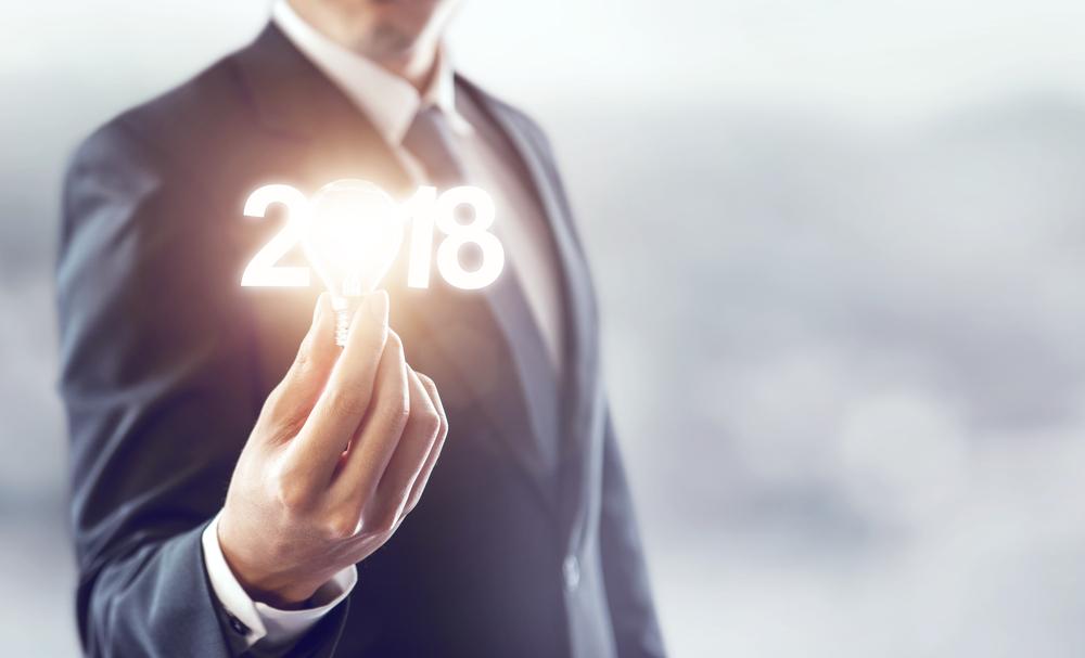 Business Intelligence tendencias 2018