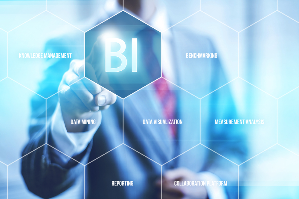 Business Intelligence Tendencias