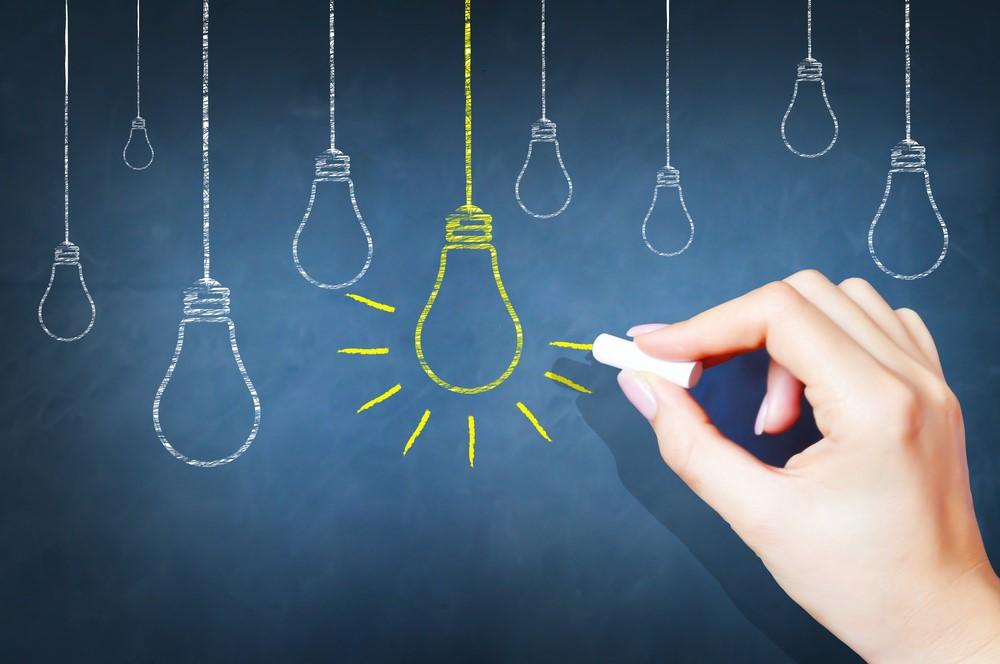 empreendedorismo ideia nova