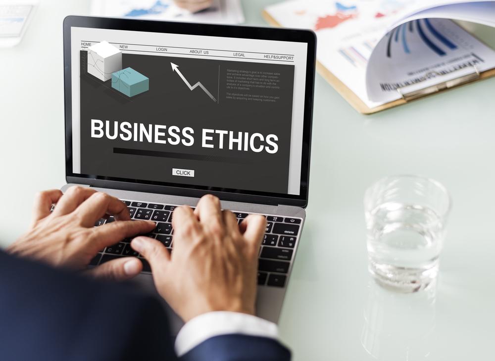 gestão de risco ética empresarial