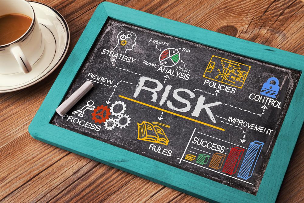 gestão de riscos o que é gerenciamento