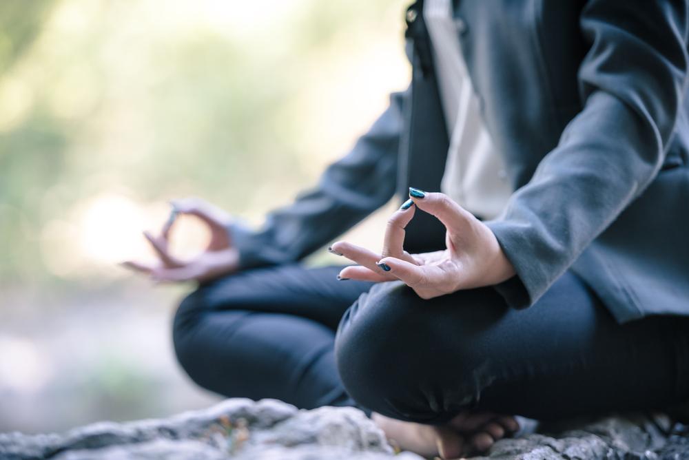 Mindfulness como praticar