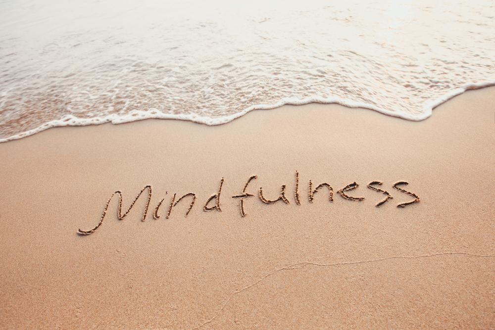 mindfulness relaxamento