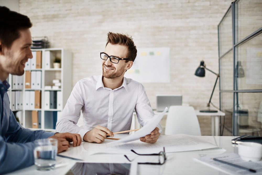 Consultoria empresarial como aplicar