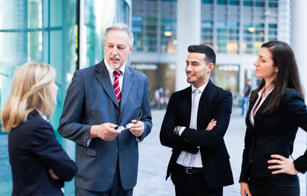 gestão empresarial grandes empresas