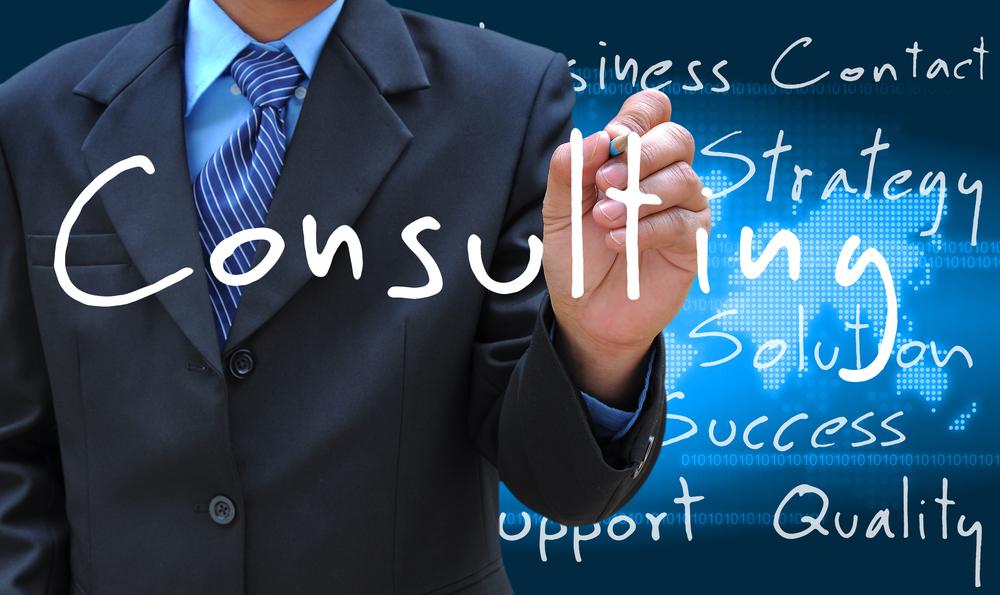 consultoria e planejamento