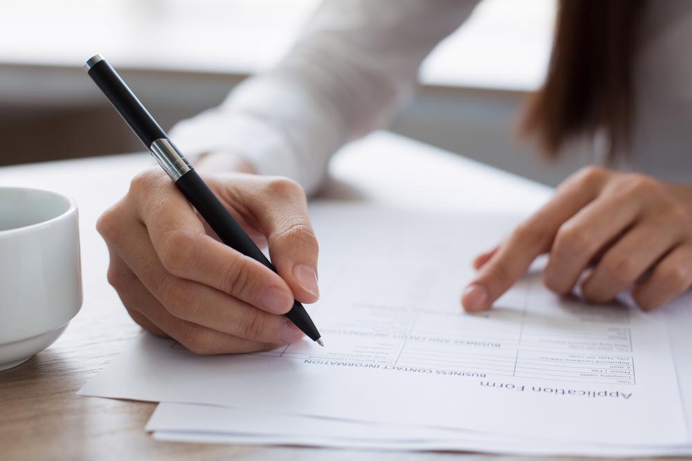 feedback positivo como aplicar formulários