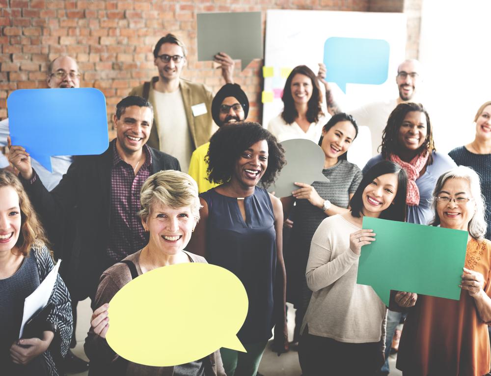 dicas de como fazer feedback positivo
