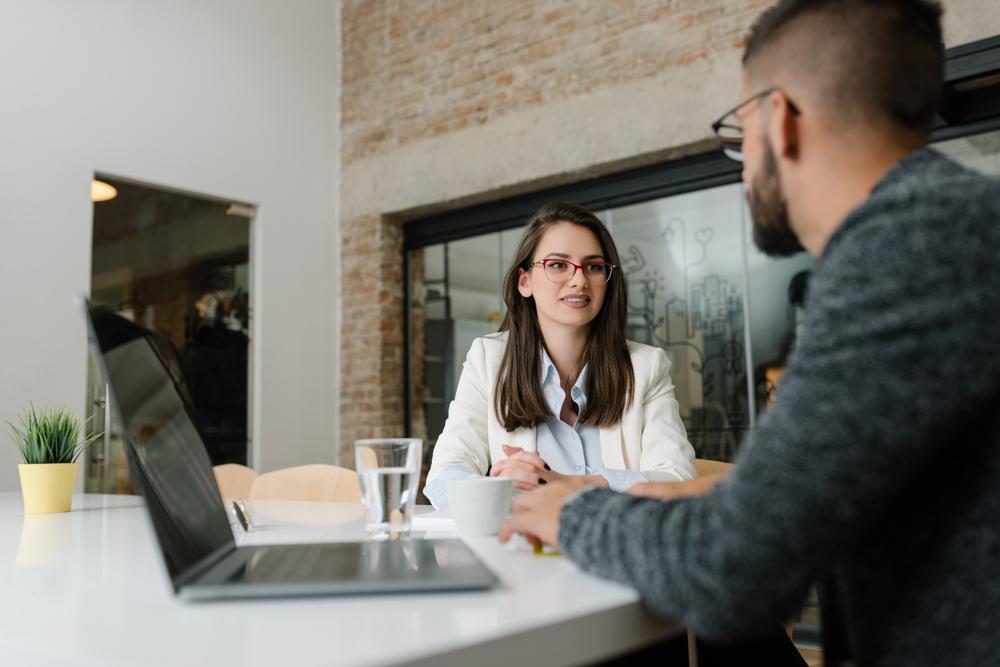 feedback positivo entrevistas de desligamento