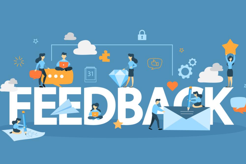 feedback positivo importância e como fazer