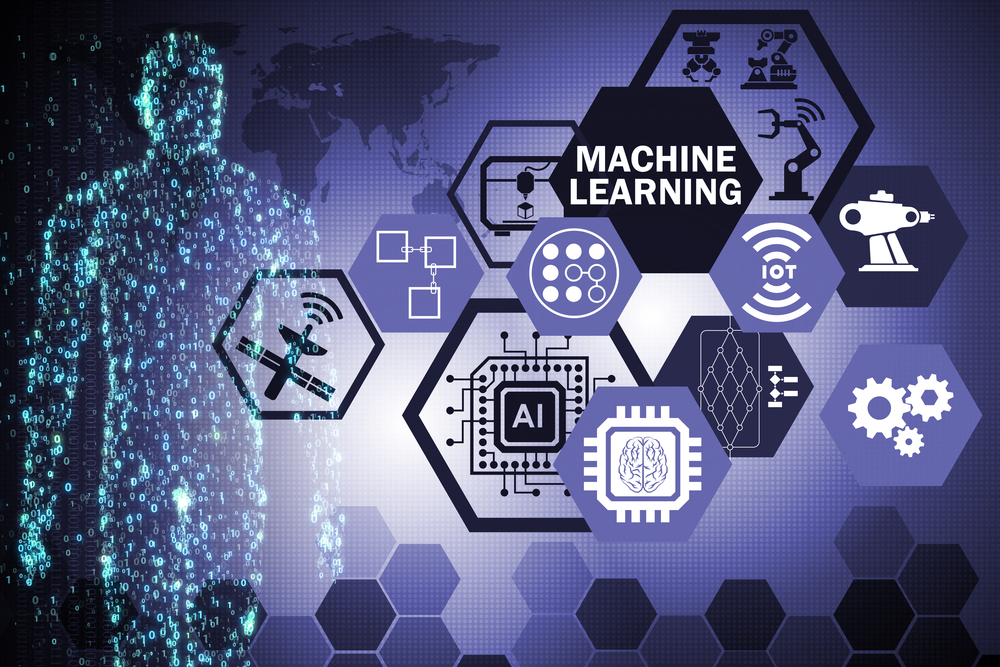 machine learning funcionamento