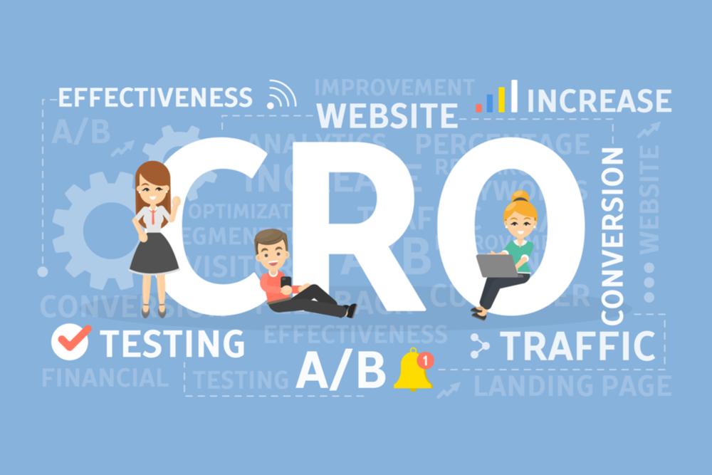 marketing digital cro conversion rate