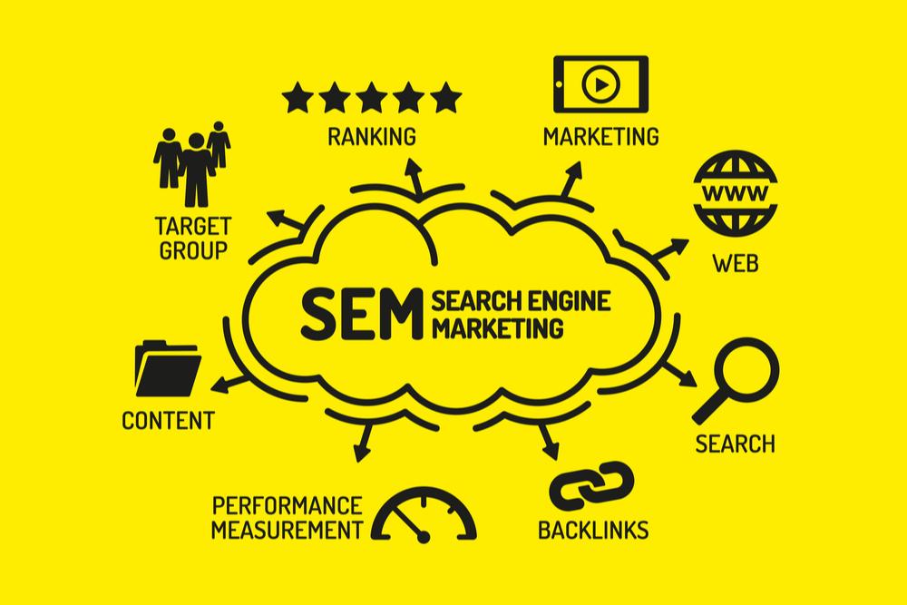 marketing digital sem search engine