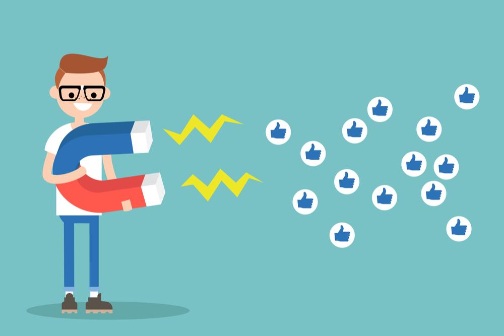 marketing digital estrategias redes sociais