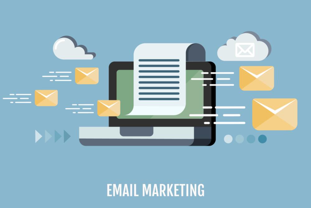 email marketing o que é