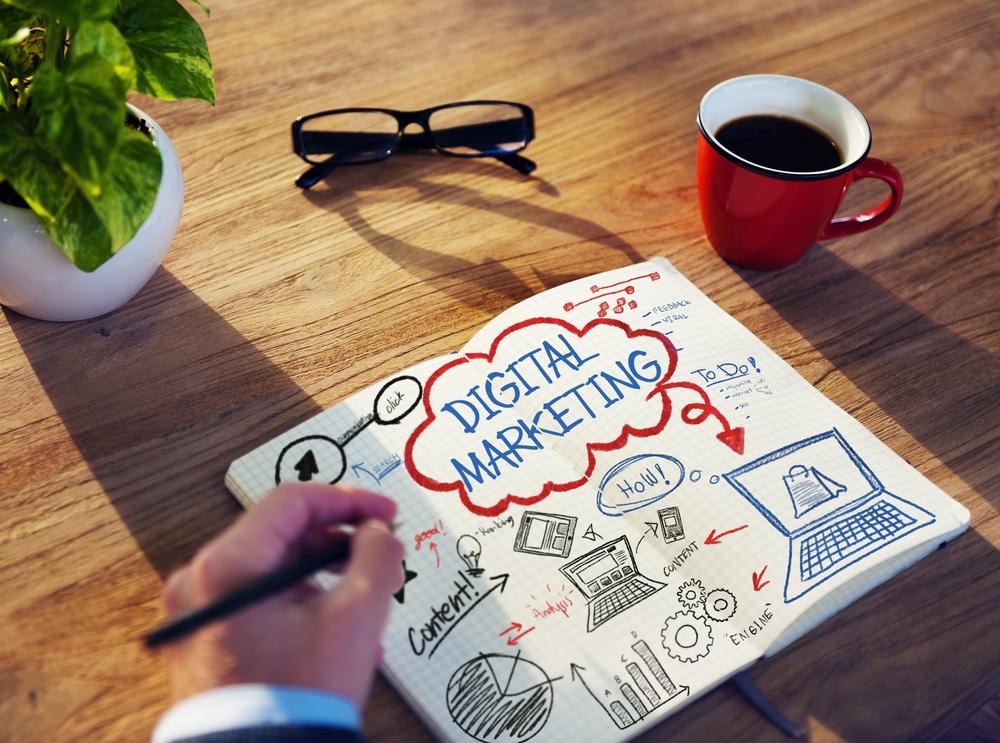 marketing digital o que é