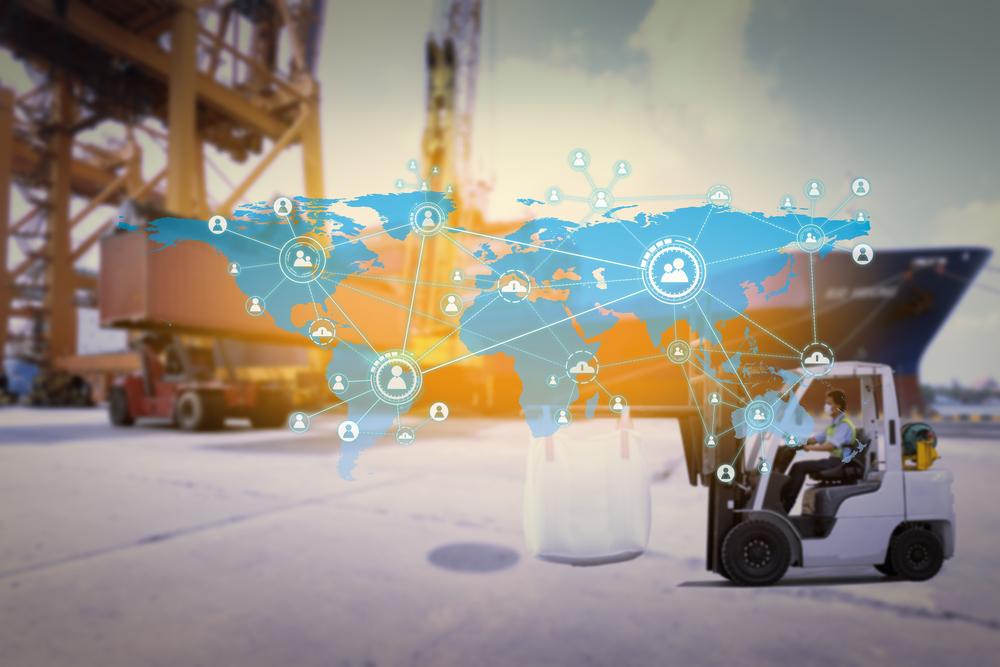 supply chain o que abrange