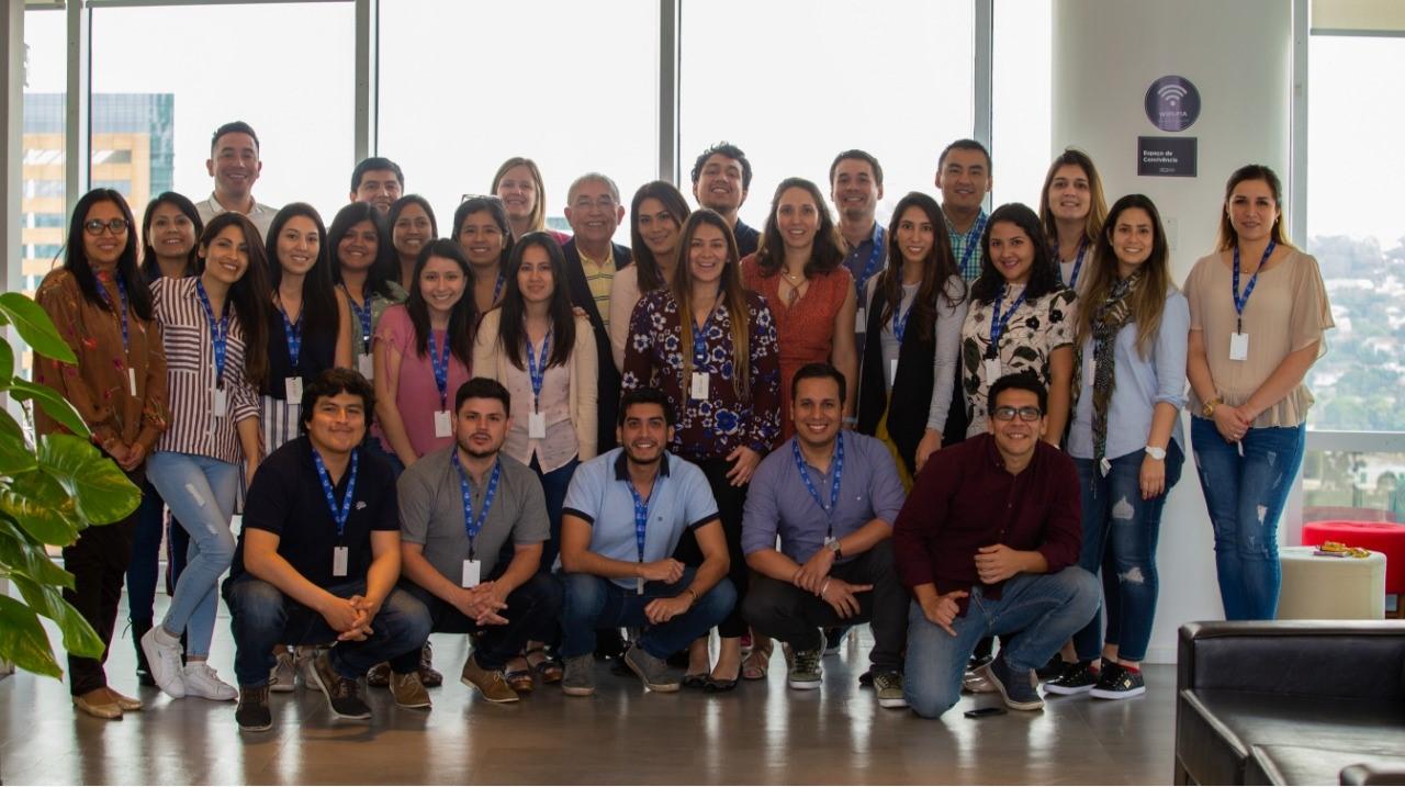 ESAN Peru Fia convênio