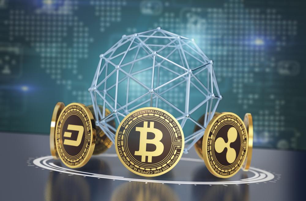 criptomoedas o que são como investir