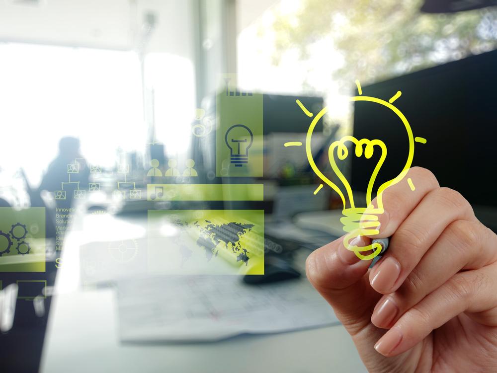 gestão de negócios relação inovação