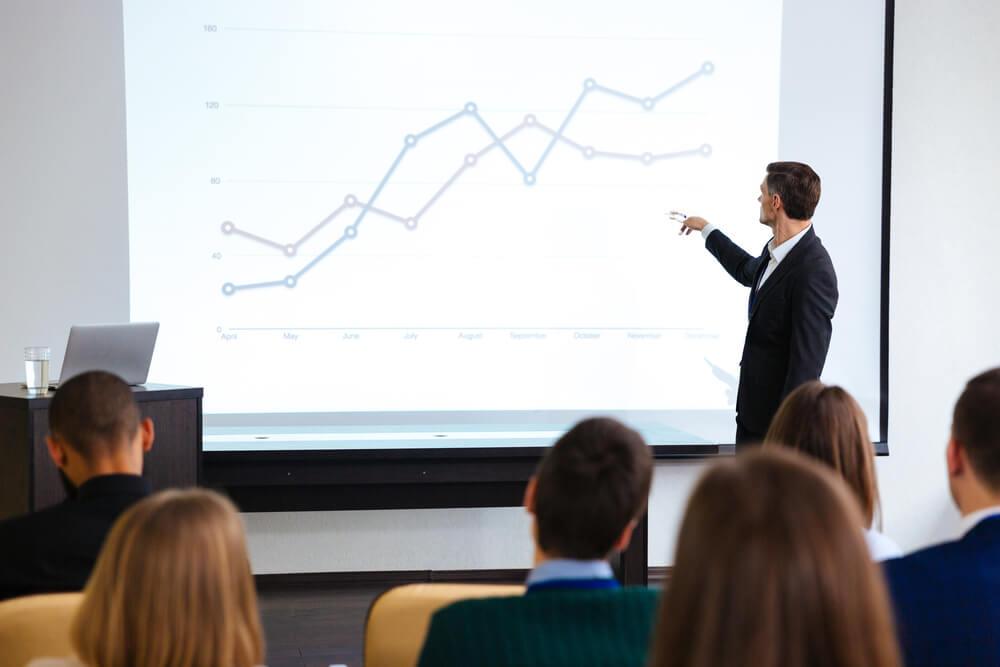 gestão de projetos PMI porque é fundamental