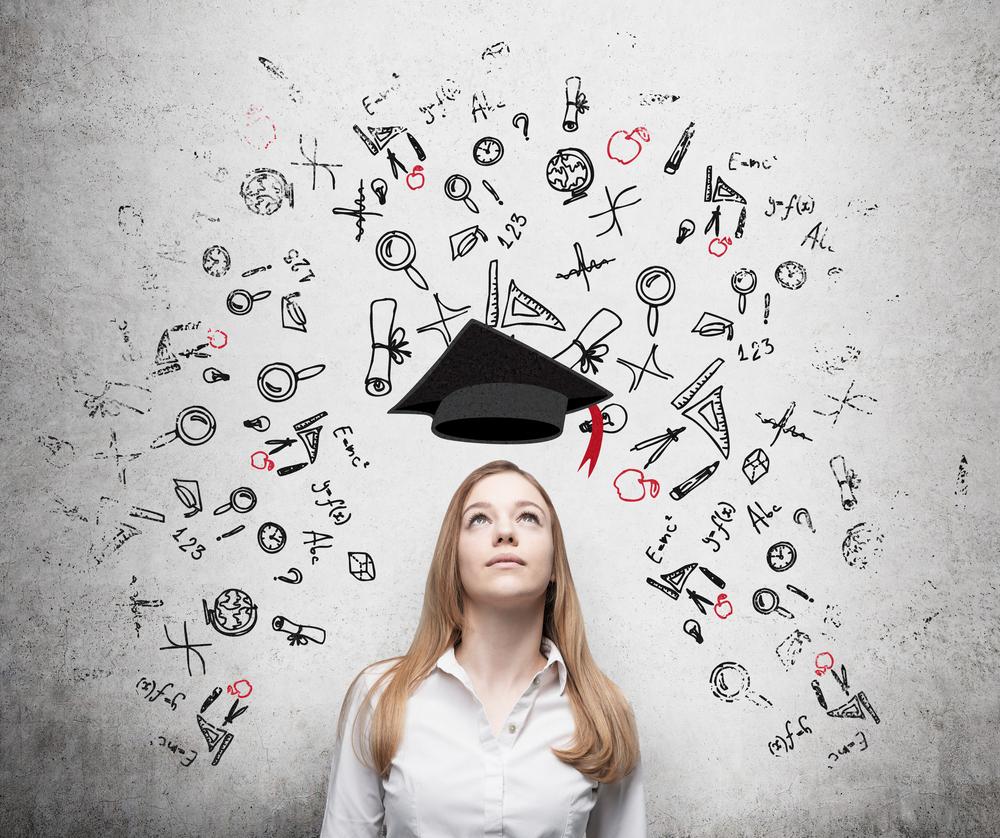 graduação em administração o que devo valorizar