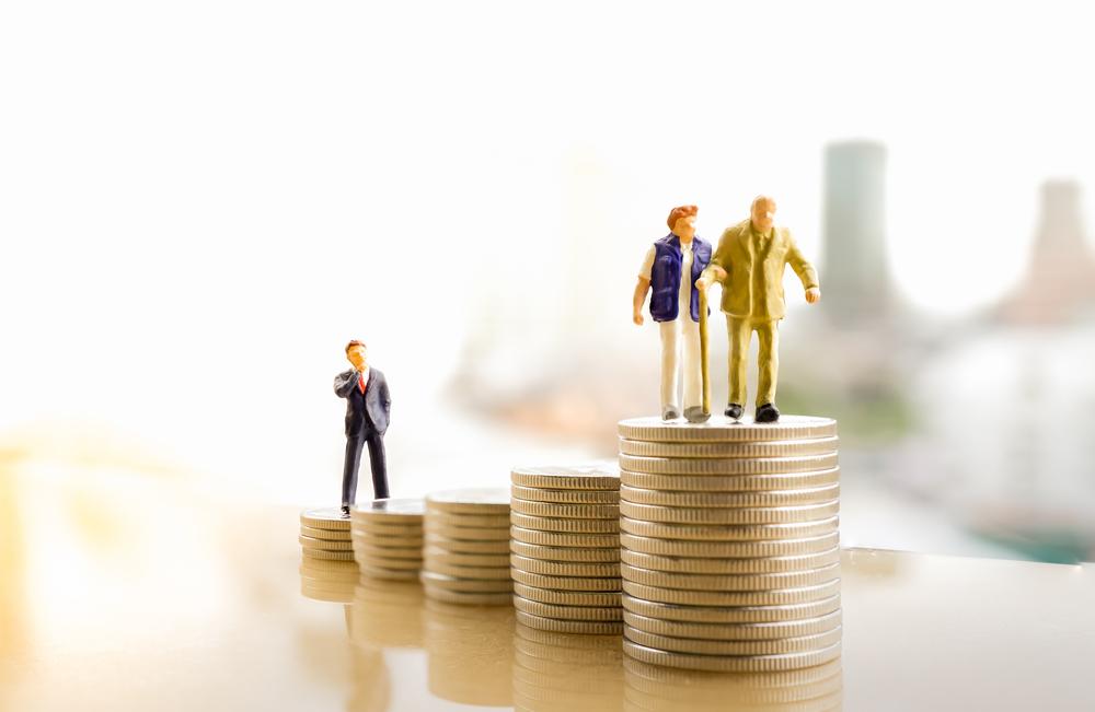 reforma da previdência teto da aposentadoria