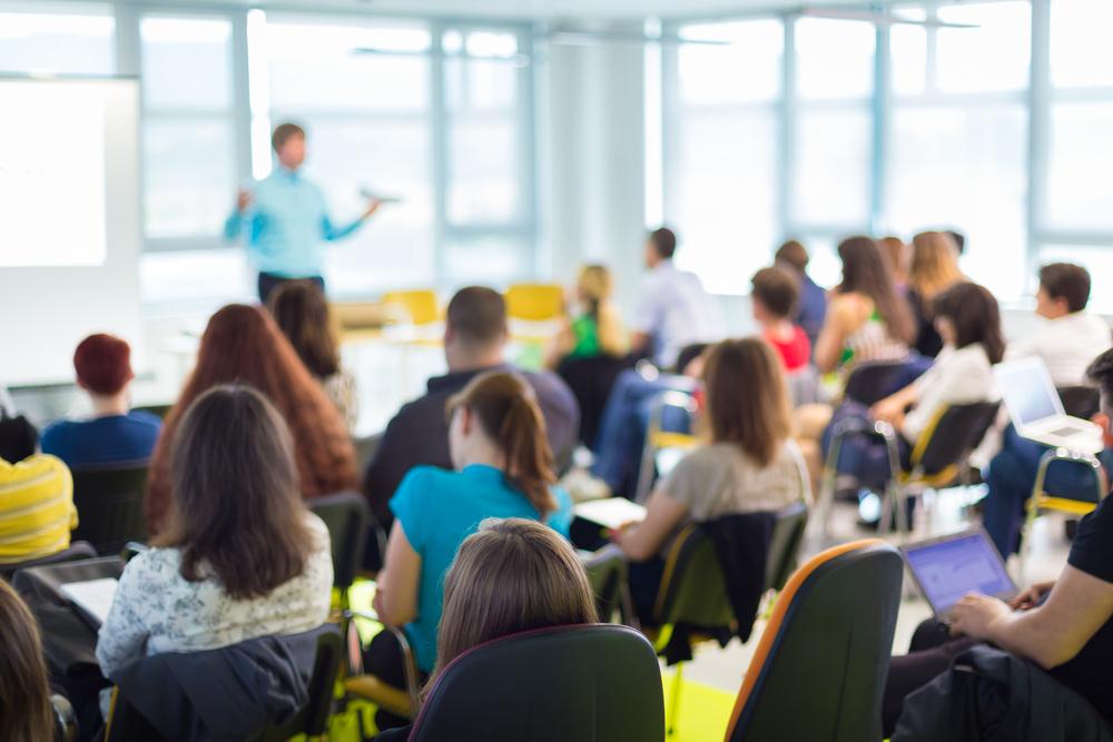 startup papel da educação