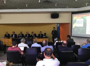 """""""PENSA"""" debate a Política Agrícola"""