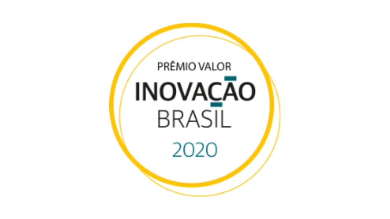 A 6ª edição do Prêmio Valor Inovação Brasil